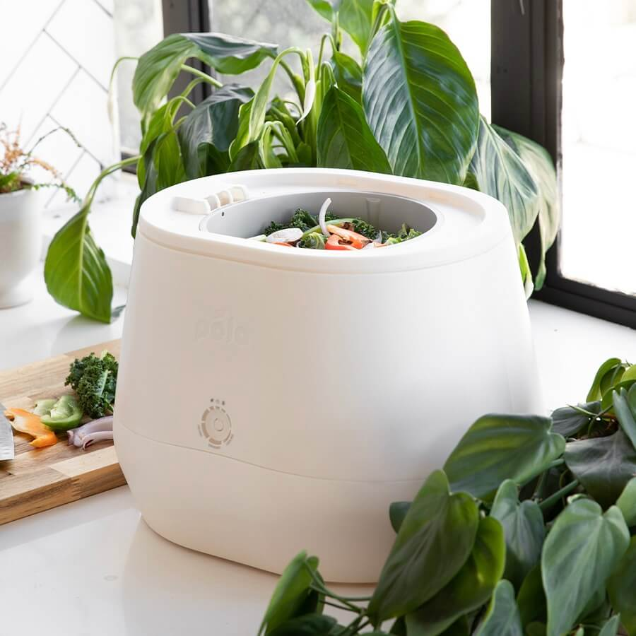 Lomi Compost System