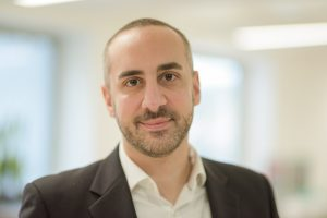 Dr Nick Zygouris, Health Management